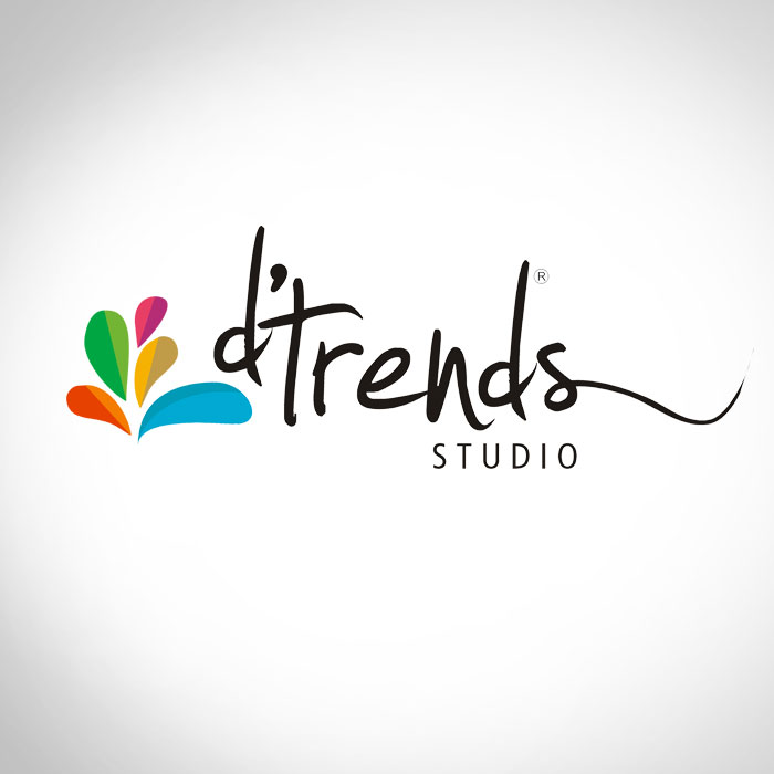 Dtrends Studio Logo