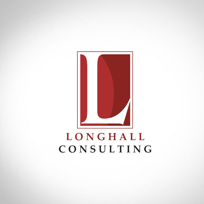Longhall Consulting Logo