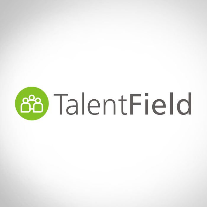 Talent Field Logo